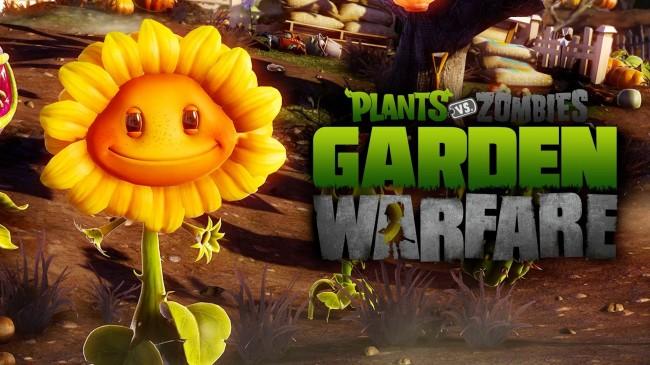 Sun-Flower-Plants-Vs-Zombies-Garden-Warfare