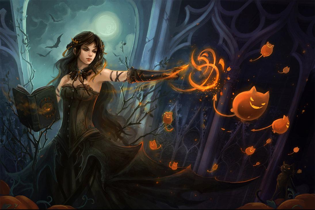 Imagenes halloween fondos de halloween friki web - Imagenes de halloween ...