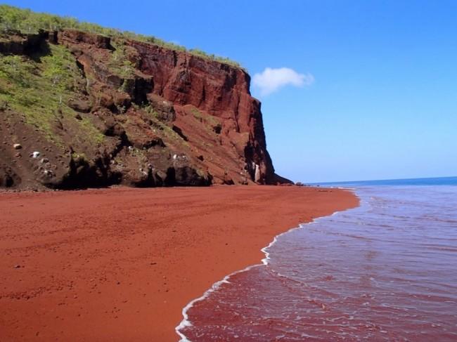 playas-arena-roja
