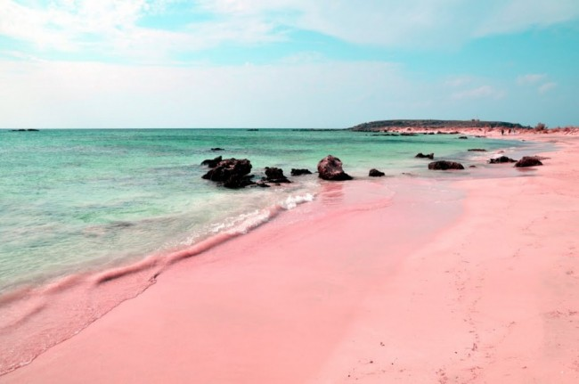 playas-de-arena-rosa